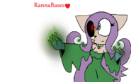 Cloche 3 (Using her powers)