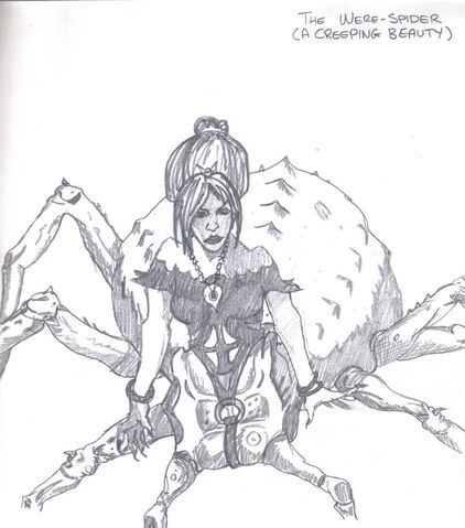 File:The Were Spider by Tenacious JC.jpg