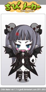 Vampire Nami