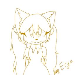 Erya drawn
