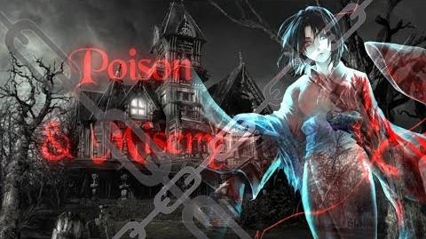IS Poison&Misery MEP