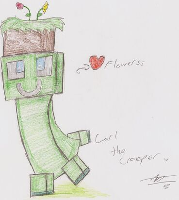 Carl the Creeper