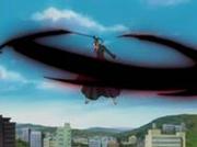 Kuroi Getsuga