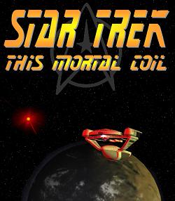 StarTrek ThisMortalCoil