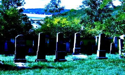 Friedhof Oberstockstall