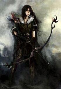 Dark archess