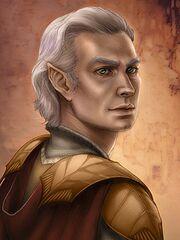 Male-elf-lorisal