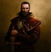Lord Oliver Lytton