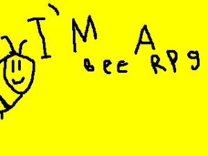 I'm A Bee RPG