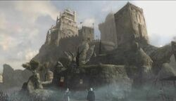 1-fortress