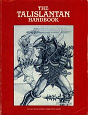 The Talislantan Handbook
