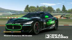 Showcase Maserati Granturismo MC Stradale (Limited)