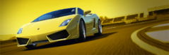 Series Lamborghini Gallardo LP560-4 (Exclusive Series)