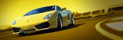 Series Lamborghini Gallardo LP560-4 (Exclusive Series)