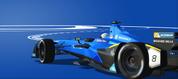 Series Formula E- Experience