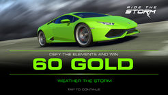 Ride The Storm (v5.2.0)