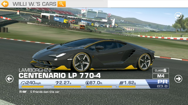 player of the week real racing 3 wiki fandom powered. Black Bedroom Furniture Sets. Home Design Ideas