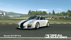 911 GT3 Cup (Mockup Livery)