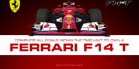 Scuderia Ferrari Championship