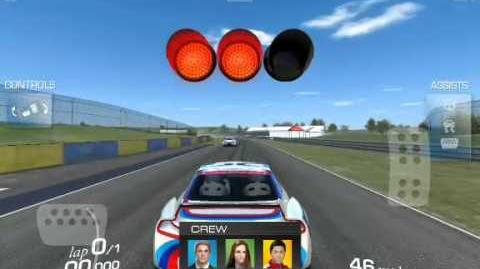Real Racing 3 - Generations - Stage 7 - Goal 5