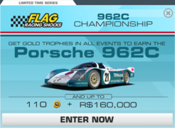 Series 962C Championship