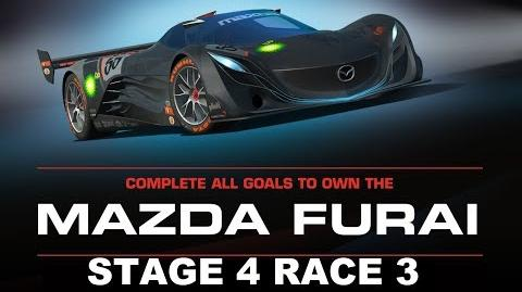 Furai Rising Stage 4 Race 3 (0000000)