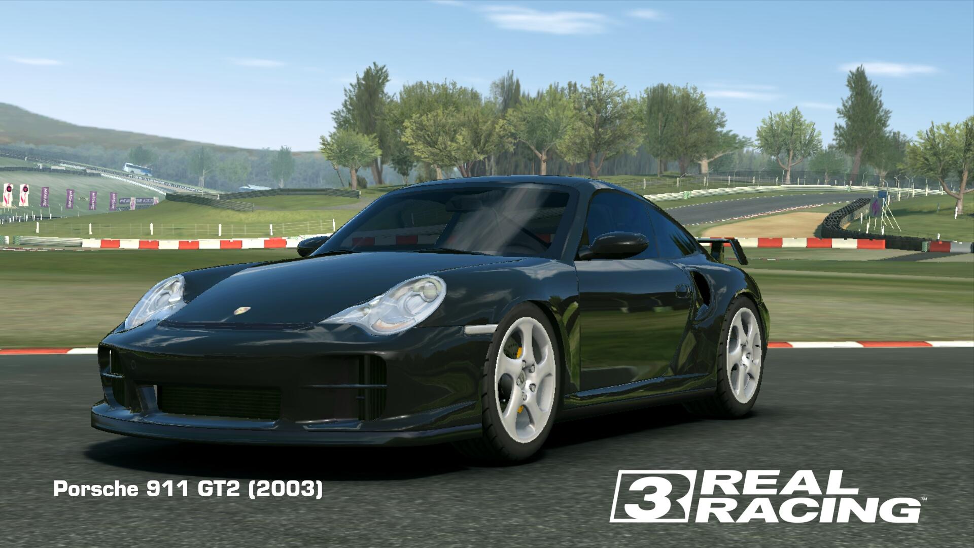porsche 911 gt2 2003 real racing 3 wiki fandom powered by wikia