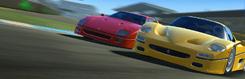 Series Classic Ferrari Showdown