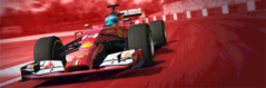 Series Ferrari F14 T (Exclusive Series)