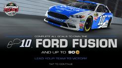 Daytona 500- The Great American Race