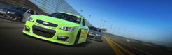 Series NASCAR Talent Tour