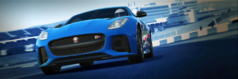 Series Jaguar F-Type SVR (Exclusive Series)