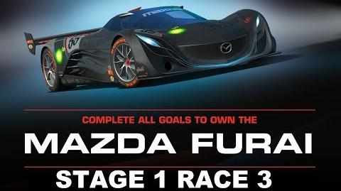 Furai Rising Stage 1 Race 3 (0000000)