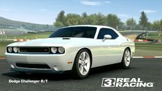 Showcase Dodge Challenger RT