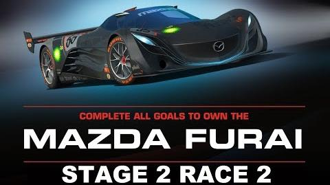 Furai Rising Stage 2 Race 2 (0000000)