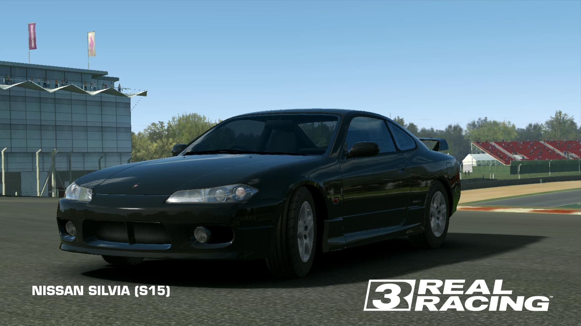 Nissan silvia s15 real racing 3 wiki fandom powered by wikia