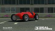 Ferrari 375 F1 (Numberless)