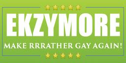 Ekzymore-makerrrathergayagainwithoutbg body