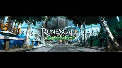 Elven Mother - RuneScape 3 Music