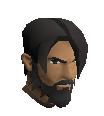Aztar beard