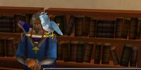 Guildmaster Pegasus