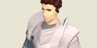 Sir Elliot Pryde