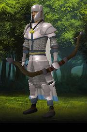 Zekriael - Third Age