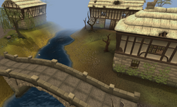 Townfall Picture