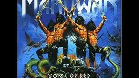 King of Kings - Manowar-1