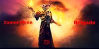 Zamorakian Brigade (Historical)