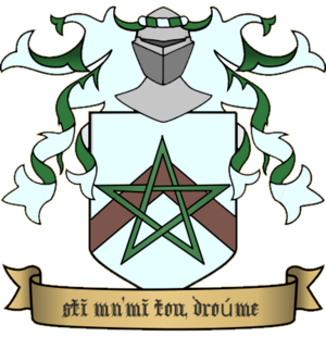 Renderra Coat of Arms