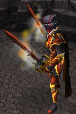 Azeroth Aurora Armour