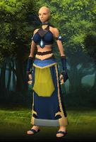 Valkyrie new lightweight clothes