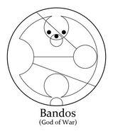 Gallifreyan Bandos